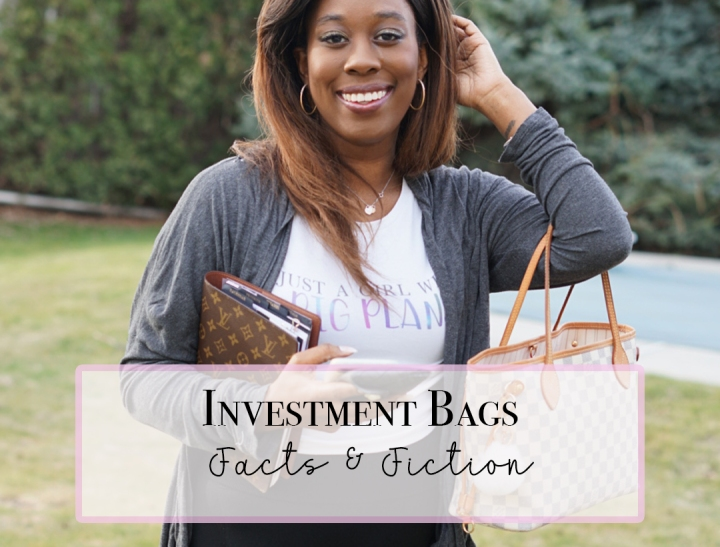 Investment Bags: Facts &Fictions