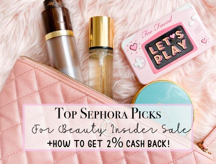 What To Shop At The Sephora VIB Sale+ How to Save Extra