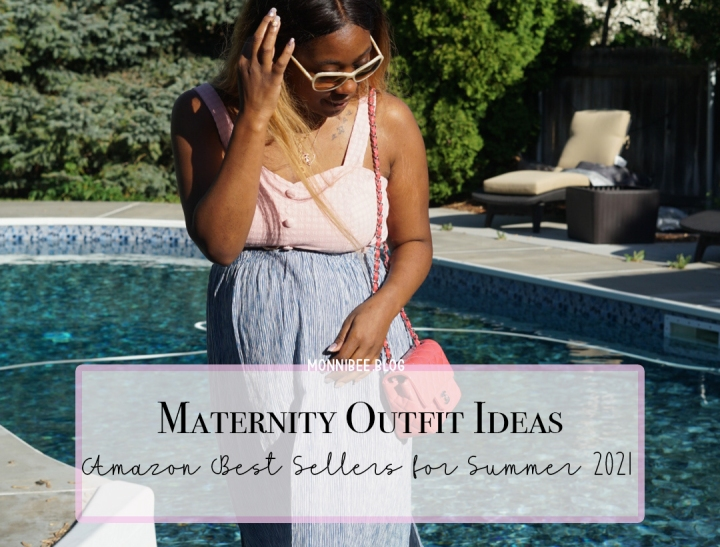 Spring-Summer 2021 Affordable Amazon Outfit Ideas: Best Sellers & MaternityFriendly