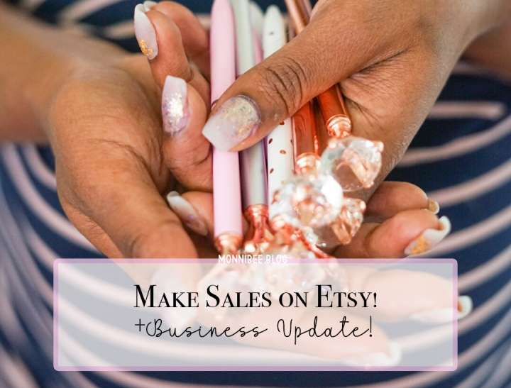 I made sales on Etsy within 12 hours–And you probably cantoo